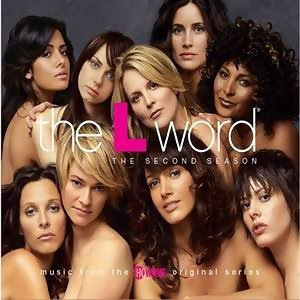 The L Word: The Second Season 歌手頭像