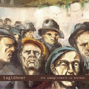 Taglöhner 歌手頭像