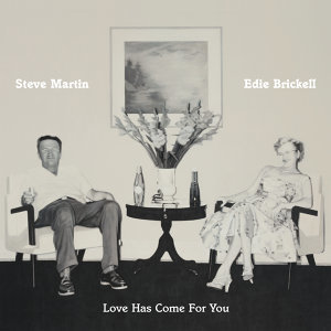 Steve Martin, Edie Brickell 歌手頭像
