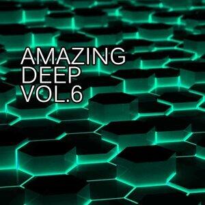 A.Su, Auromat, DJ Markys, Filek, Timaki, Tishe Defiance, TOFA, Twinkle Sound, V. Novikov, DJ Pamen 歌手頭像