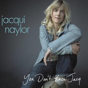 Jacqui Naylor 歌手頭像