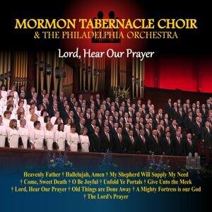 Mormon Tabernacle Choir and The Philidelphia Orchestra 歌手頭像