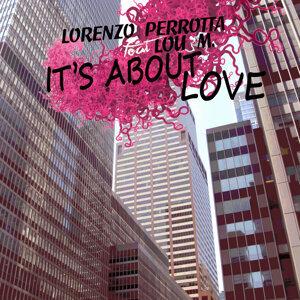 Lorenzo Perrotta 歌手頭像