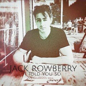 Jack Rowberry 歌手頭像