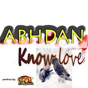 Abahdan 歌手頭像