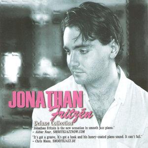 Jonathan Fritzen 歌手頭像