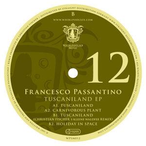 Francesco Passantino 歌手頭像