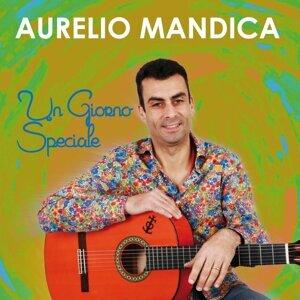 Aurelio Mandica 歌手頭像