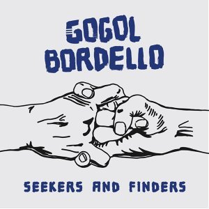 Gogol Bordello (果戈里妓院) 歌手頭像