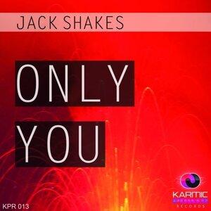 Jack Shakes 歌手頭像