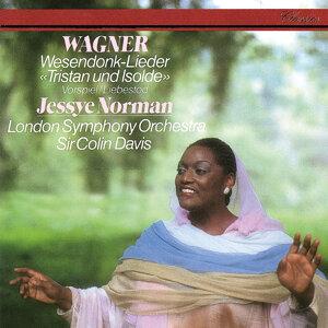 Jessye Norman, London Symphony Orchestra, Sir Colin Davis 歌手頭像