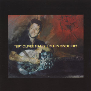 """""""Sir"""" Oliver Mally's Blues Distillery 歌手頭像"""