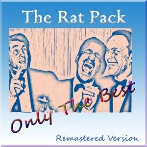 Frank Sinatra, Sammy Davis Jr, Dean Martin 歌手頭像