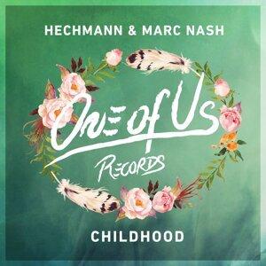 Hechmann / Marc Nash 歌手頭像