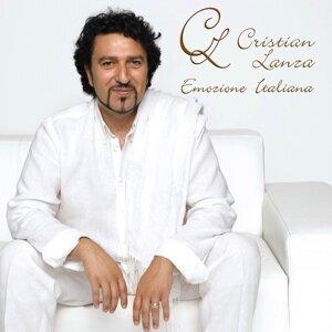 Cristian Lanza 歌手頭像