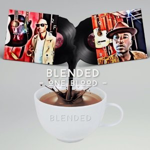 Blended 歌手頭像