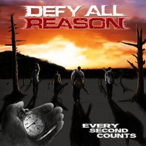 Defy All Reason 歌手頭像