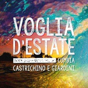 Castrichino, Giardini 歌手頭像