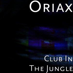 Oriax 歌手頭像