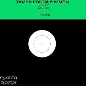 Kimen EG, Tamer Fouda 歌手頭像