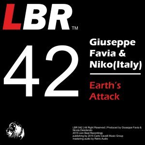 Giuseppe Favia, Niko(Italy) 歌手頭像