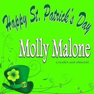 Molly Malone 歌手頭像