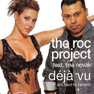 The Roc Project Tina Novak 歌手頭像