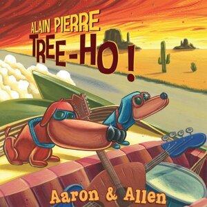 Alain Pierre Tree-Ho! 歌手頭像