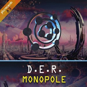D.E.R. 歌手頭像