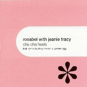 Rosabel Featuring Jeanie Tracy 歌手頭像