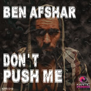 Ben Afshar 歌手頭像