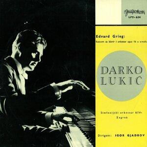Darko Lukić 歌手頭像