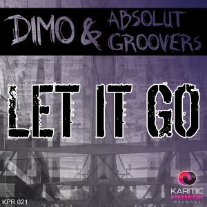 Dimo, Absolut Groovers 歌手頭像