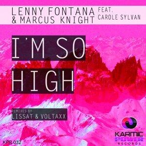 Lenny Fontana, Marcus Knight 歌手頭像