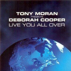 Tony Moran Presents Deborah Cooper 歌手頭像