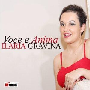 Ilaria Gravina 歌手頭像