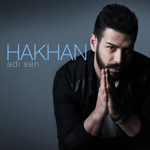 Hakhan 歌手頭像