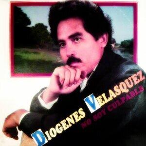 Diogenes Velasquez 歌手頭像