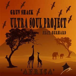 Ultra Soul Project feat. Gerhard 歌手頭像