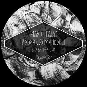 Max (Italy) & Federico Mandelli 歌手頭像