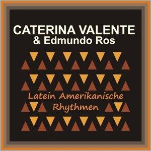 Caterina Valente Edmundo Ros 歌手頭像