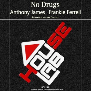 Anthony James, Frankie Ferrell 歌手頭像
