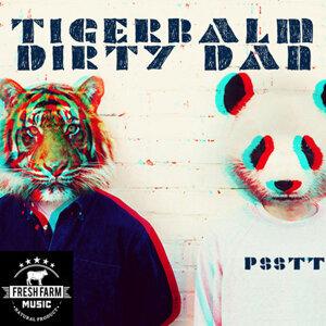 TigerBalm, Dirty Dan 歌手頭像