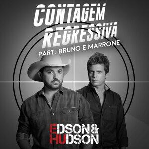 Edson & Hudson, Bruno & Marrone 歌手頭像
