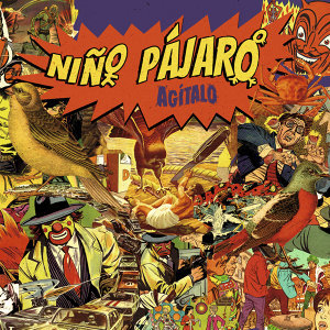 Niño Pájaro 歌手頭像