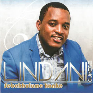 Lindani Gumede 歌手頭像