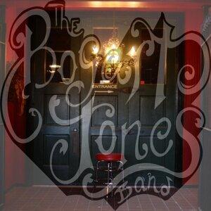 The Bogart Jones Band 歌手頭像