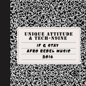 Unique Attitude, Tech-N9ine 歌手頭像