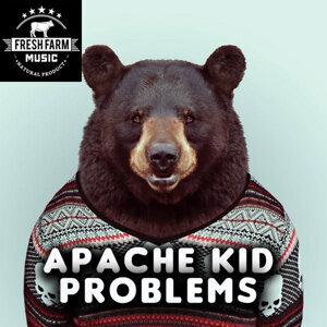 Apache Kid 歌手頭像