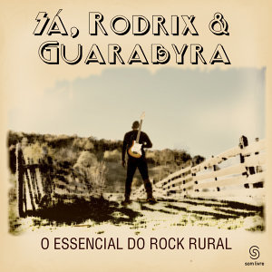 Sá, Rodrix, Guarabyra 歌手頭像